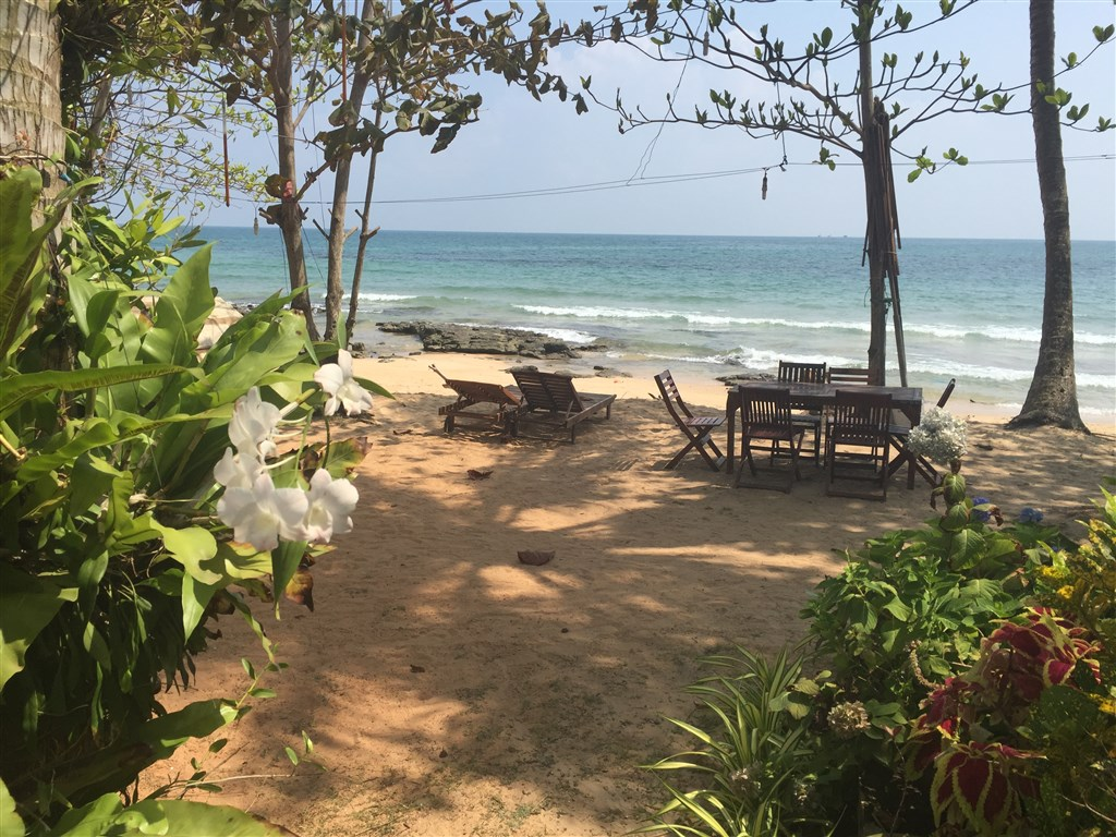 Ostrov Phu Quoc