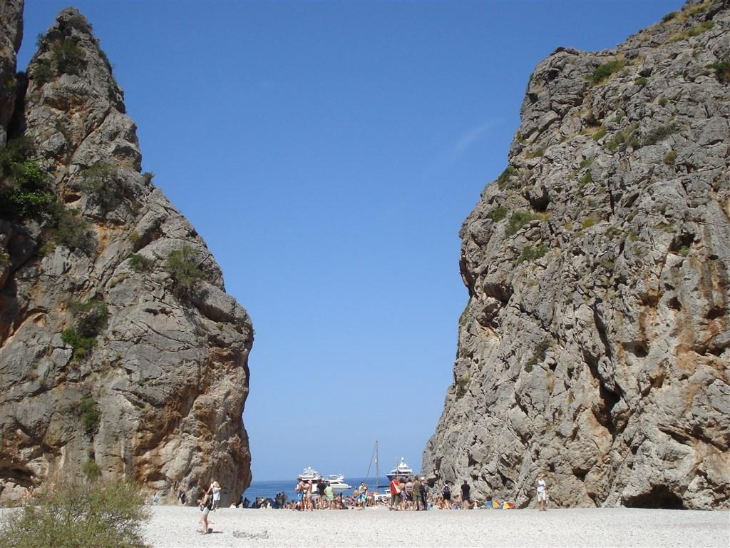 Mallorca, kouzelný ostrov Baleárského souostroví