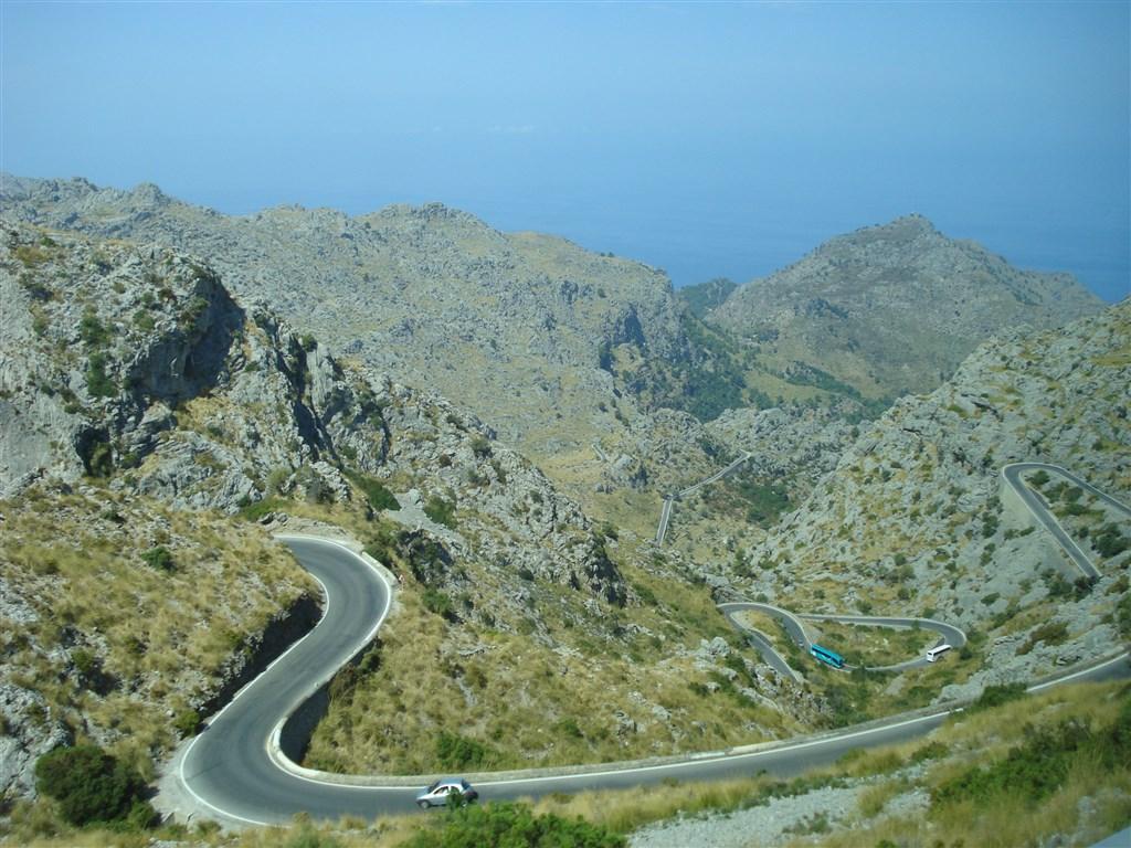 Mallorca, kouzelný ostrov