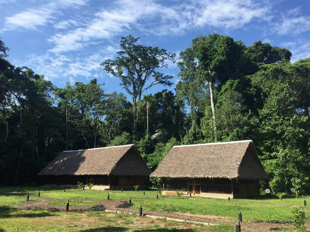 Amazonie - Eco Lodge