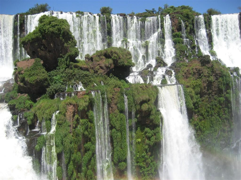 Argentina, Iguazu