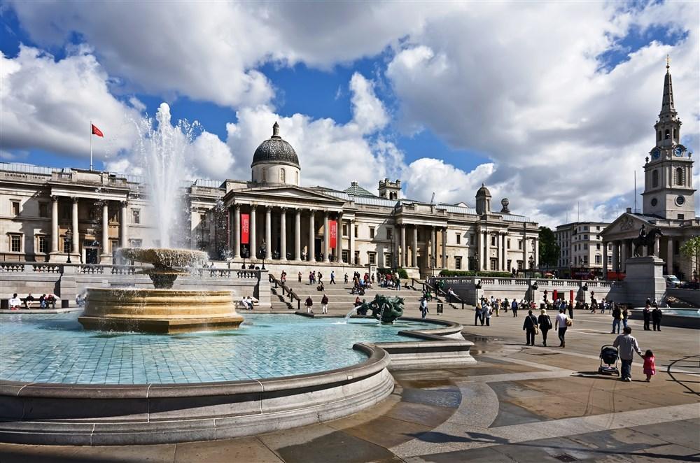 Královský Londýn