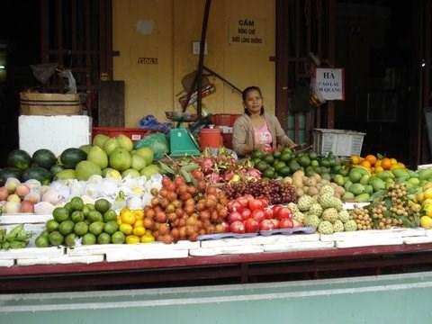 Trh v Hoi An