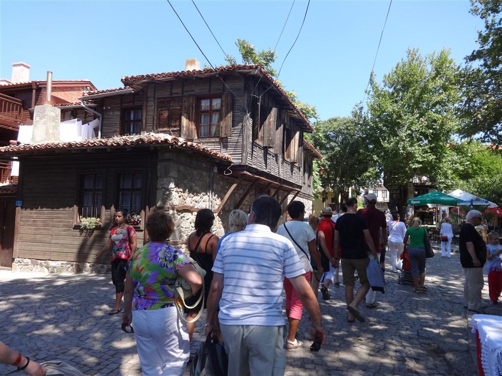 Bulharsko, Szozopol