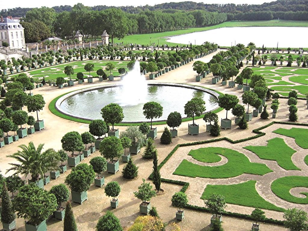 Paris, Orangerie
