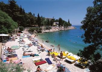 Slevy Chorvatsko
