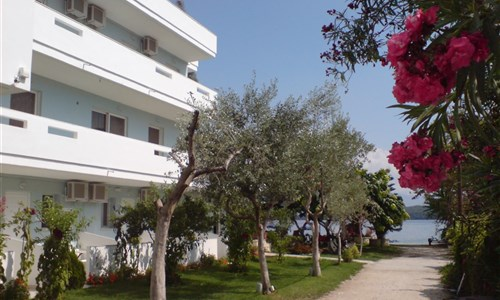 Hotel Sea View*** - Lefkada,Nidri - hotel Sea View