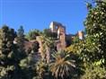Málaga - pevnost