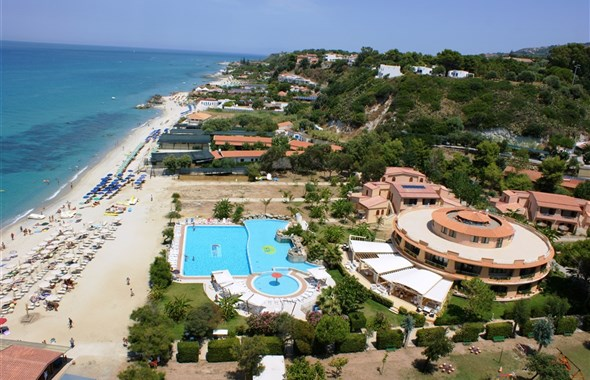 Hotel Residence Solemare****