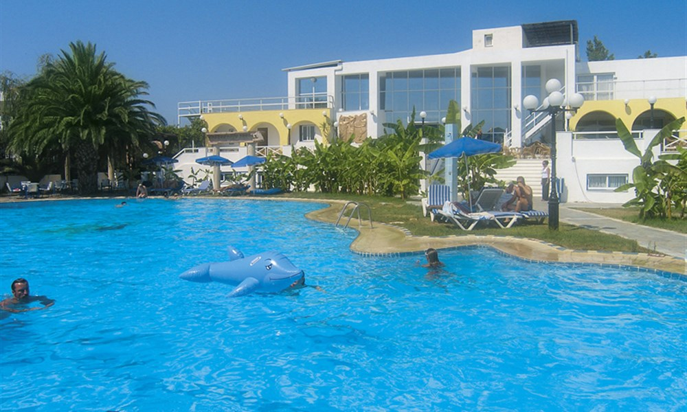 Hotel Princess of Kos **** 10/11 nocí