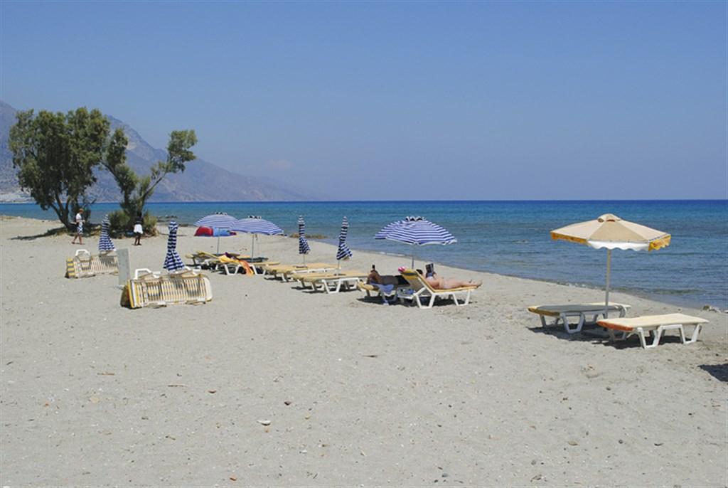 estia beach kos