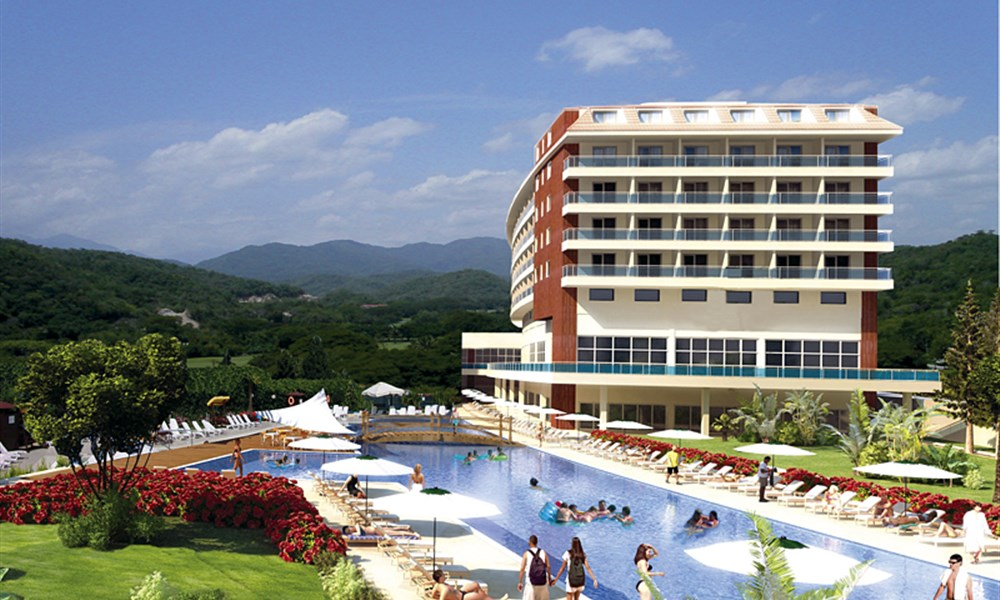 Hotel Kahya Resort *****