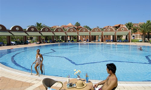 Hotel Club Mega Saray ***** 7 nocí - Turecko, Belek, hotel Club Mega Saray