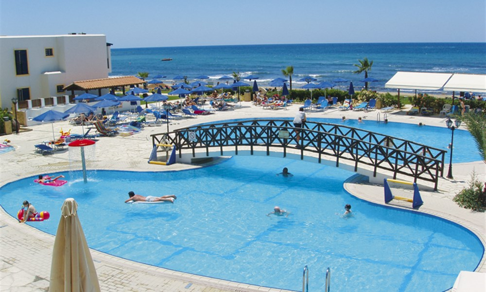 Hotel Kefalos Beach Village***