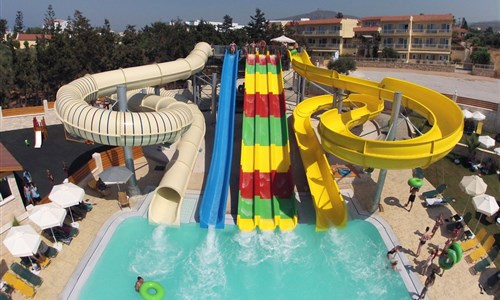 Hotel Gouves Water Park**** - Gouves Water Park