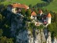 Slovinsko - krajem ledovcových jezer